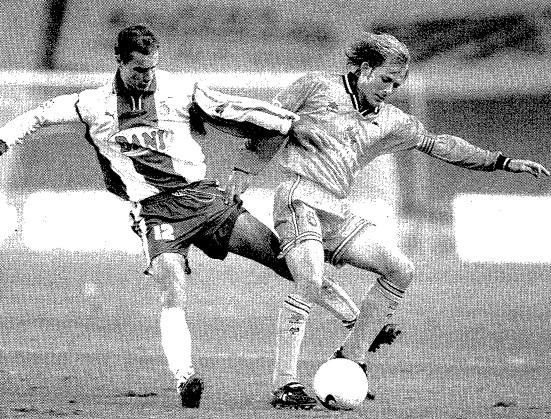 20.12.1998: RCD Espanyol 2 - 1 Valencia CF
