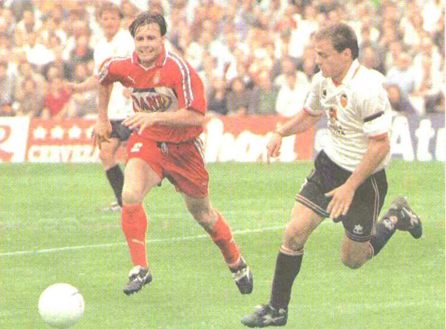 16.05.1999: Valencia CF 1 - 2 RCD Espanyol