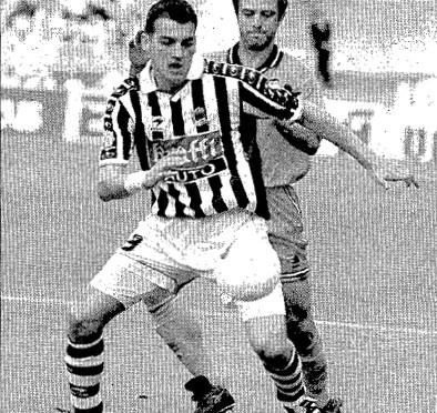 23.05.1999: Real Sociedad 1 - 1 Valencia CF