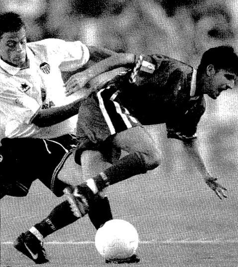 29.05.1999: Valencia CF 3 - 0 Real Oviedo