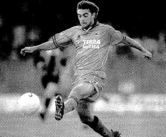 23.07.1999: FC Kleve 0 - 3 Valencia CF