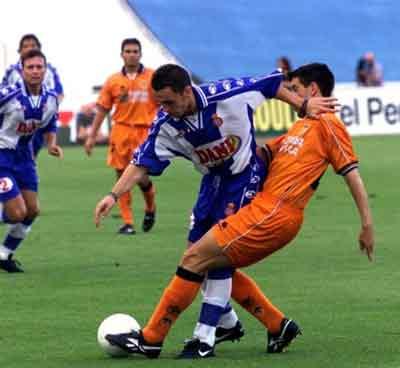 29.08.1999: RCD Espanyol 3 - 2 Valencia CF