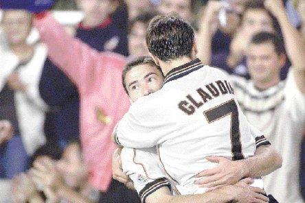 23.10.1999: Valencia CF 2 - 0 Dep. Coruña