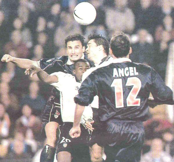 04.12.1999: Valencia CF 2 - 0 Sevilla FC