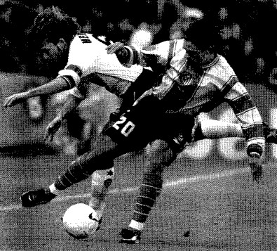 12.12.1999: At. Madrid 1 - 2 Valencia CF