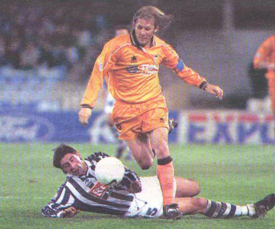 22.12.1999: Real Sociedad 0 - 0 Valencia CF