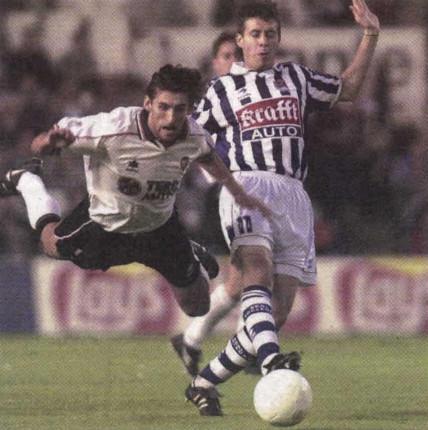 06.05.2000: Valencia CF 4 - 0 Real Sociedad