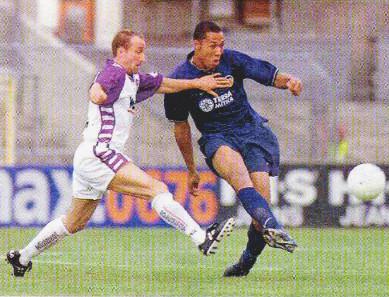25.07.2000: FC Salzburg 0 - 2 Valencia CF