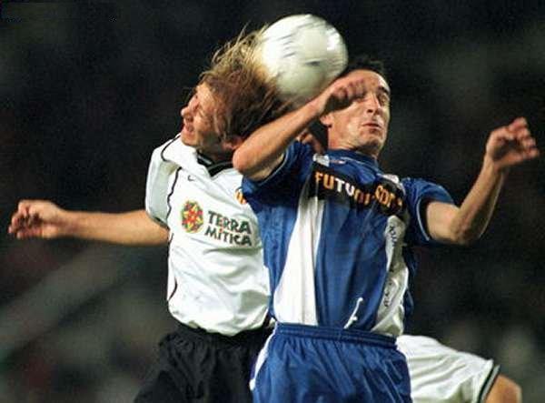 04.11.2000: RCD Espanyol 1 - 0 Valencia CF