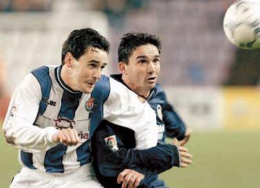 02.12.2000: Real Valladolid 0 - 0 Valencia CF