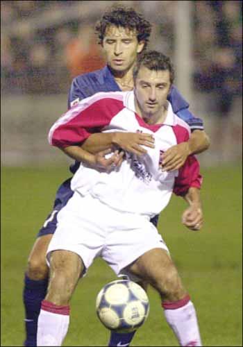 03.01.2001: Guadix CF 4 - 4 Valencia CF