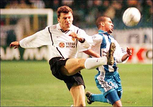13.01.2001: Dep. Coruña 2 - 0 Valencia CF