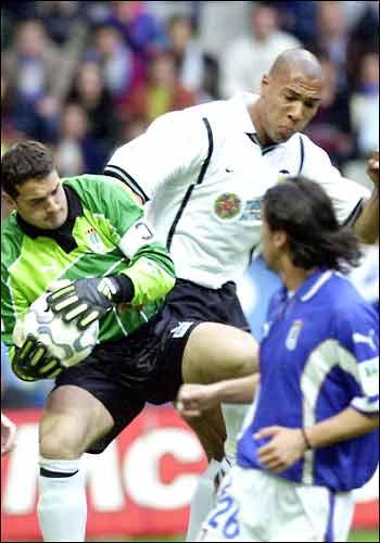 22.04.2001: Real Oviedo 0 - 0 Valencia CF
