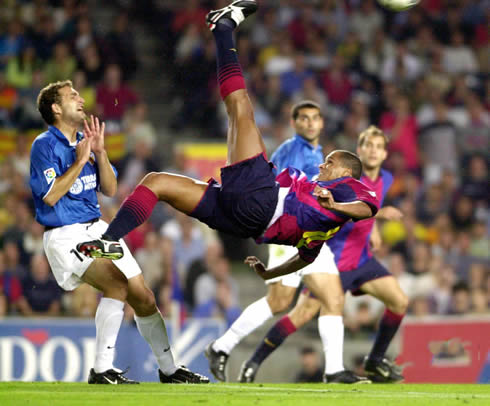 17.06.2001: FC Barcelona 3 - 2 Valencia CF
