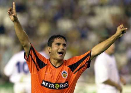 27.09.2001: Valencia CF 5 - 0 Chernomorets