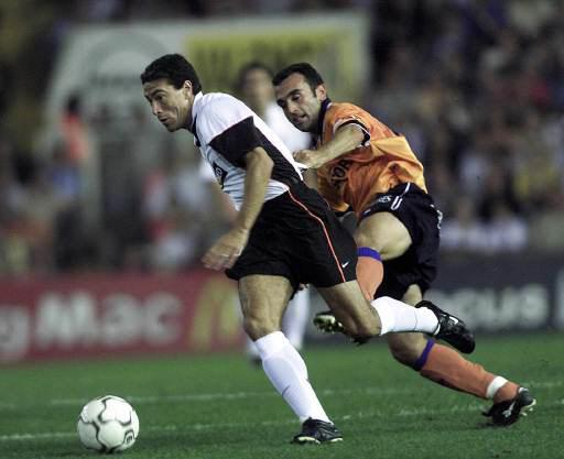 30.09.2001: Valencia CF 0 - 0 Dep. Alavés