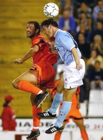 04.10.2001: Celta de Vigo 1 - 1 Valencia CF