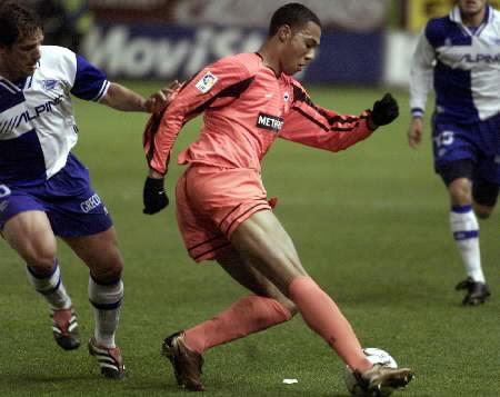 06.02.2002: Dep. Alavés 1 - 2 Valencia CF