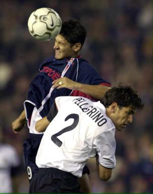 09.02.2002: Valencia CF 0 - 0 Celta de Vigo