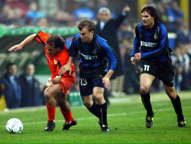 14.03.2002: Inter Milán 1 - 1 Valencia CF