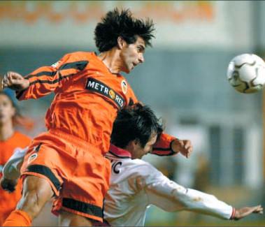 17.03.2002: Rayo Vallecano 2 - 1 Valencia CF