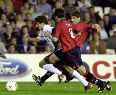 24.03.2002: Valencia CF 2 - 1 CA Osasuna