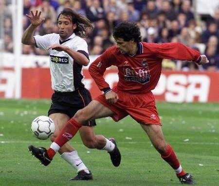 07.04.2002: Valencia CF 4 - 0 Real Sociedad