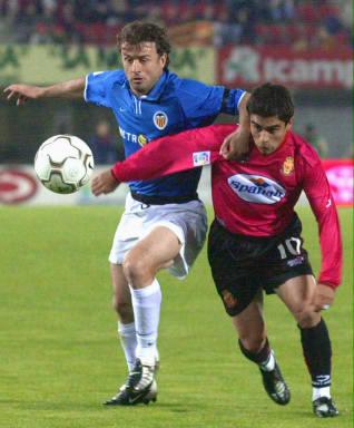 13.04.2002: RCD Mallorca 1 - 1 Valencia CF