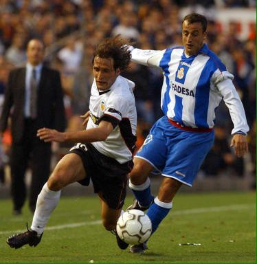 21.04.2002: Valencia CF 1 - 0 Dep. Coruña
