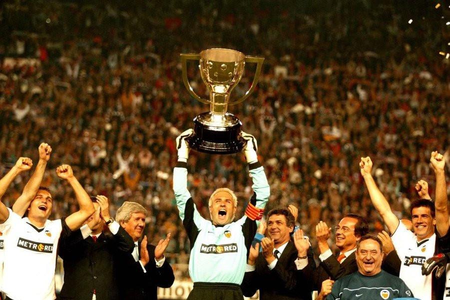 11.05.2002: Valencia CF 2 - 0 Real Betis