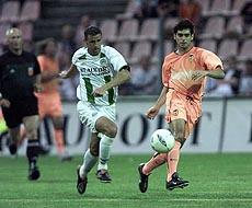 30.07.2002: FC Groningen 1 - 1 Valencia CF