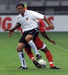 03.08.2002: Tw. Enschede 1 - 2 Valencia CF