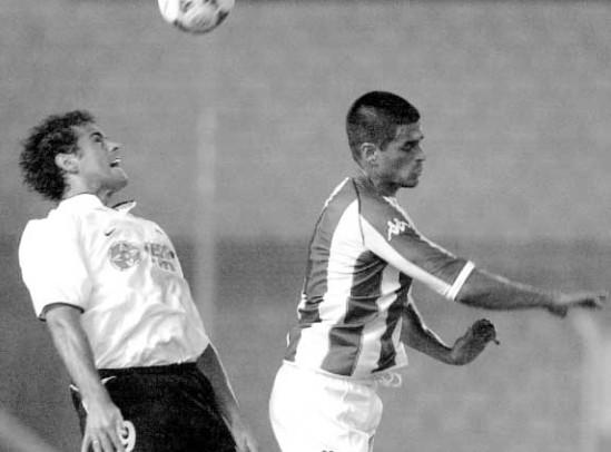 09.08.2002: Real Betis 1 - 2 Valencia CF