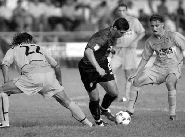 10.08.2002: RCD Mallorca 0 - 0 Valencia CF