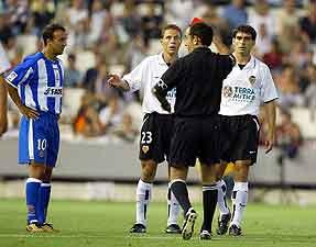 25.08.2002: Valencia CF 0 - 1 Dep. Coruña