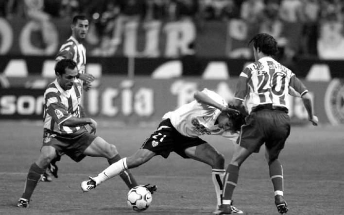 19.10.2002: At. Madrid 1 - 1 Valencia CF