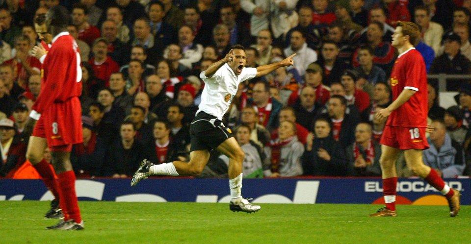 30.10.2002: Liverpool FC 0 - 1 Valencia CF