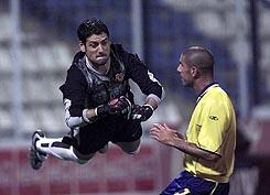 19.11.2002: Villarreal CF 0 - 1 Valencia CF