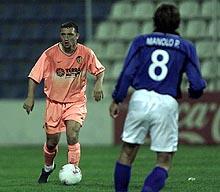 19.11.2002: Alicante CF 0 - 0 Valencia CF