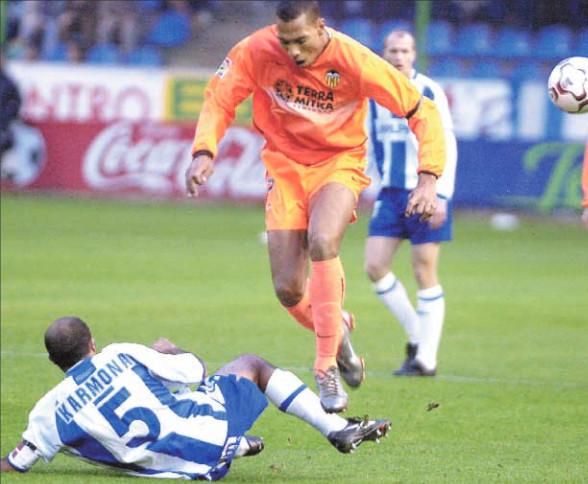 01.12.2002: Dep. Alavés 0 - 0 Valencia CF