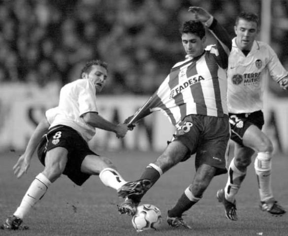 22.12.2002: Valencia CF 0 - 1 Dep. Coruña