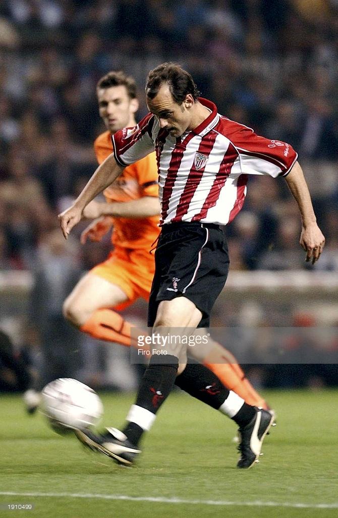 16.03.2003: Athletic Club 1 - 0 Valencia CF