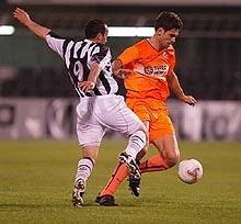 25.03.2003: CD Castellón 3 - 2 Valencia CF