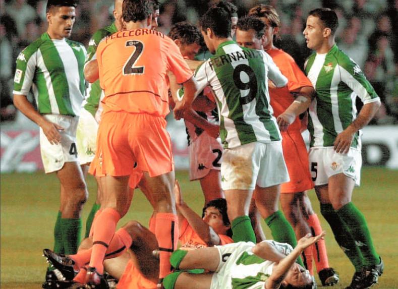 05.04.2003: Real Betis 2 - 0 Valencia CF