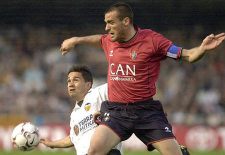 13.04.2003: Valencia CF 1 - 0 CA Osasuna