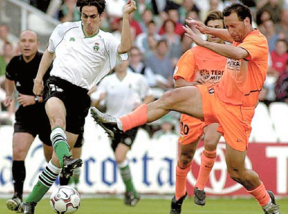 04.05.2003: Rac. Santander 2 - 1 Valencia CF