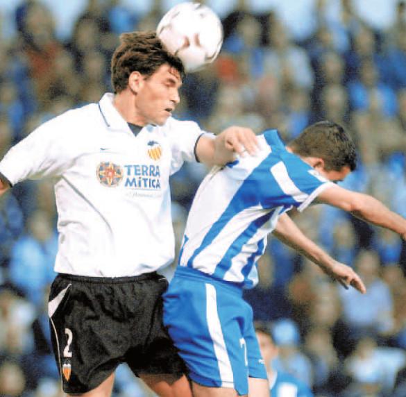 17.05.2003: Dep. Coruña 1 - 2 Valencia CF