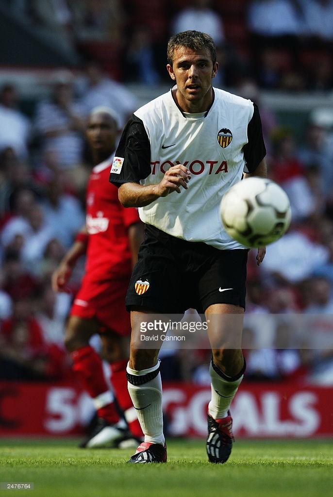 09.08.2003: Liverpool FC 0 - 2 Valencia CF