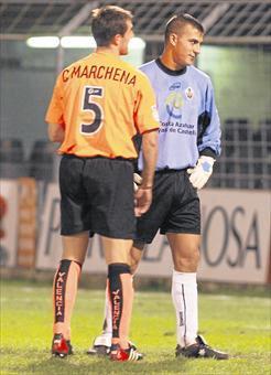 07.10.2003: CD Castellón 1 - 3 Valencia CF