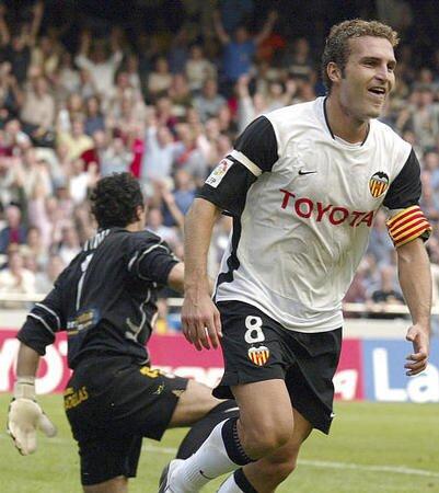 19.10.2003: Valencia CF 4 - 0 RCD Espanyol